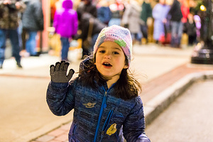 2019-11-30 - Nashua Winter Holiday Stroll