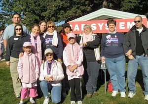 Making Strides Against Breast Cancer (2007)