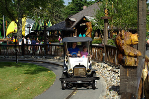 2012-09-08 - Canobie Lake Park