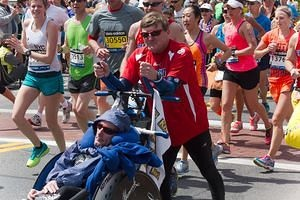 2014-04-21 - Boston Marathon 2014
