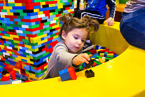 2016-11-19 - Legoland Boston