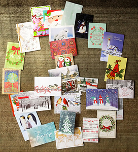 2017-01-02 - Christmas Card Collage
