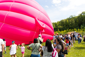 2018-09-02 - Northeast Balloon and Food Truck Festival