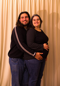 2015-01-31 - Maternity Shoot