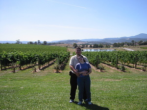 03-18-02 Train Ride and Wineries