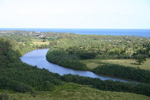Wailea River Valley (2009-01-18)