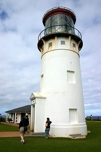 Kilauea Point Lighthouse (2009-01-22)