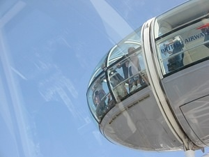 Other Capsules of the London Eye 2