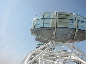 Other Capsules of the London Eye 5