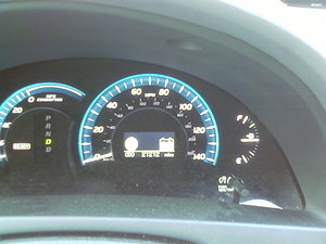 Palindromic Mileage Reading on Yoda