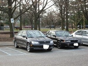 Long Island Lancer meet