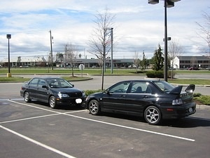 Northeast Lancer Enthusiasts 4/12/03